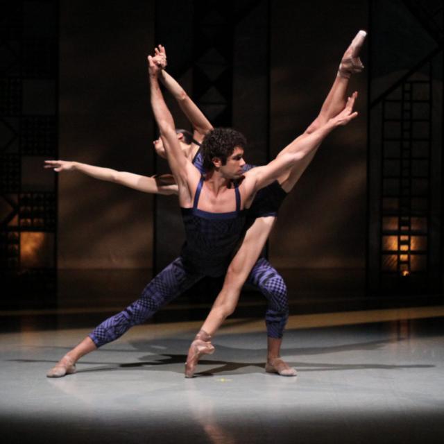 Richmond Ballet