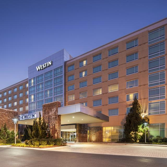 Westin Richmond
