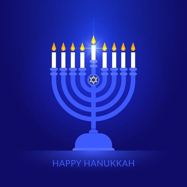 6 Hanukkah Celebrations in (or around) Bellevue