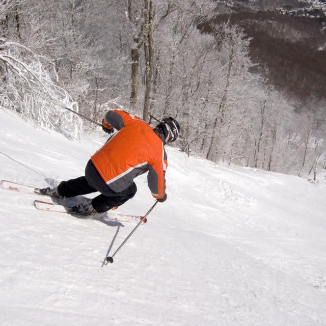 Sugar Skiing