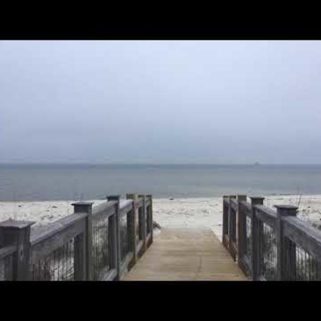 BeachWalk Trail in WindMark Beach with Concierge Adrianne