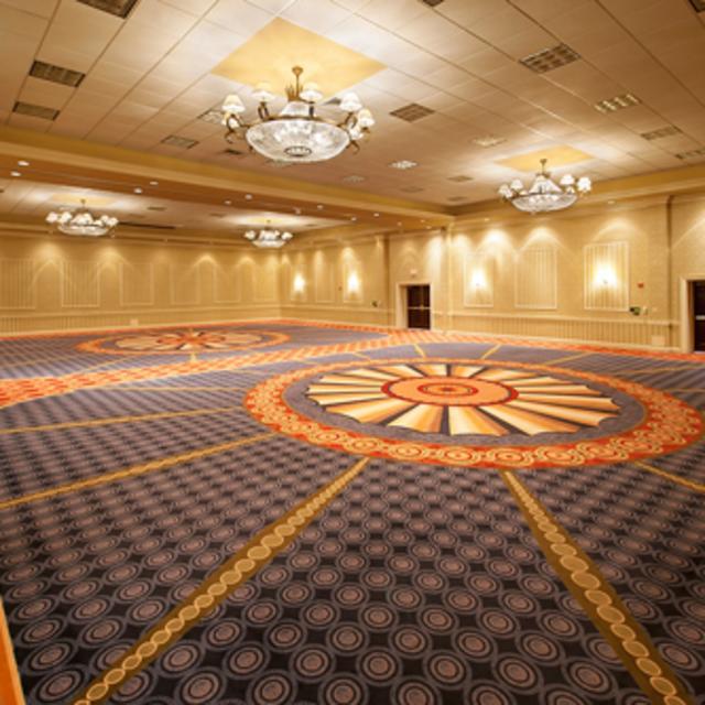 The Henrico Ballroom