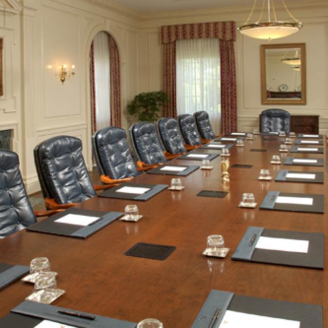 Richmond Boardroom