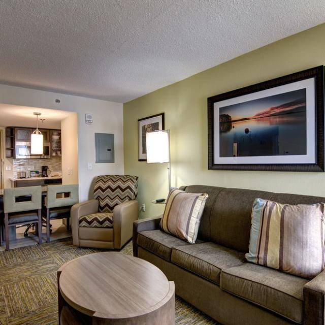 NEW Candlewood Suites West Broad