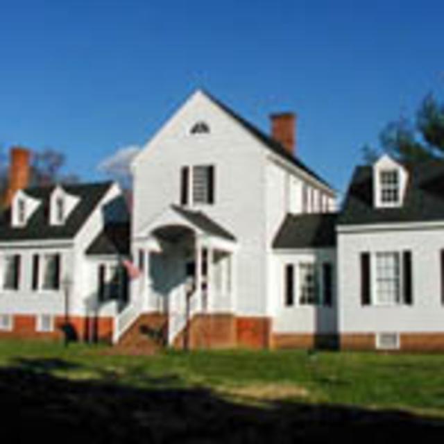 Castlewood Plantation