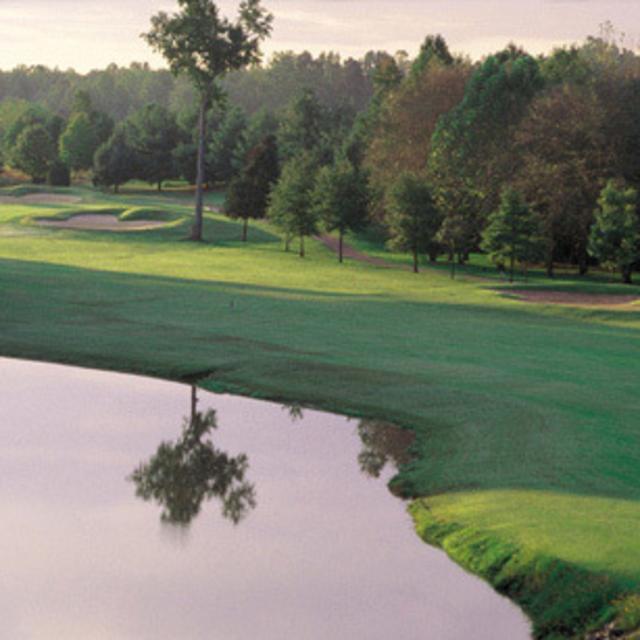 Crossings Golf Club
