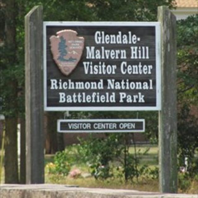NEW Glendale