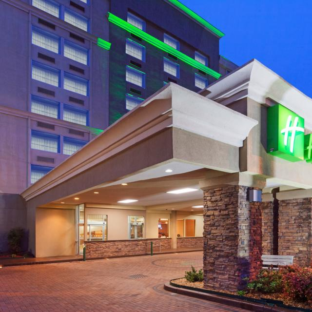 Holiday Inn I64 West End