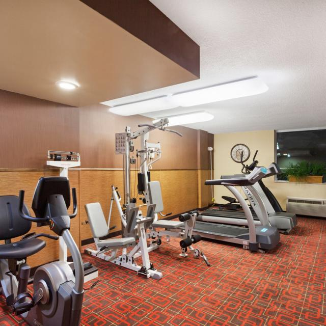Fitness Facilty