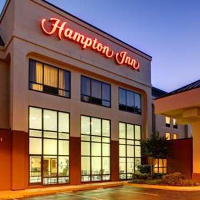 NEW Hampton Inn Brandermill/Hull