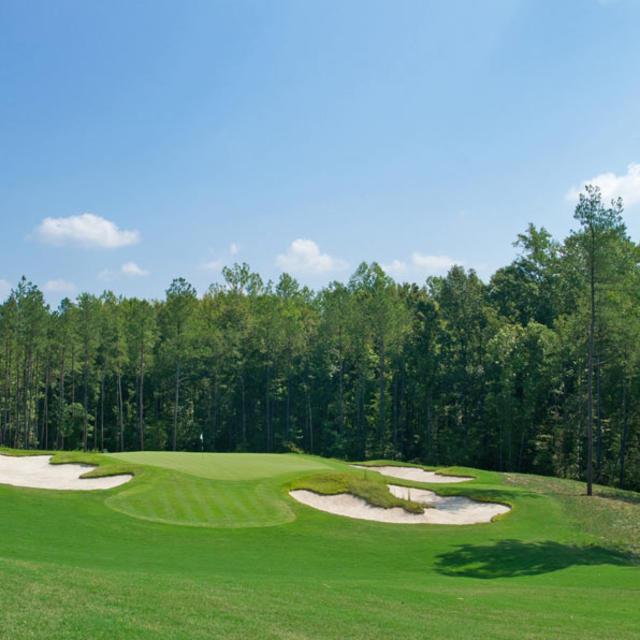 Magnolia Green Golf Club