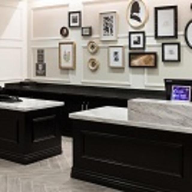 Residence Inn Front Desk