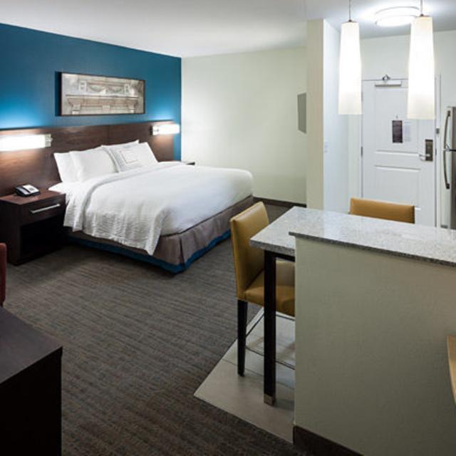 NEW Residence Inn Downtown