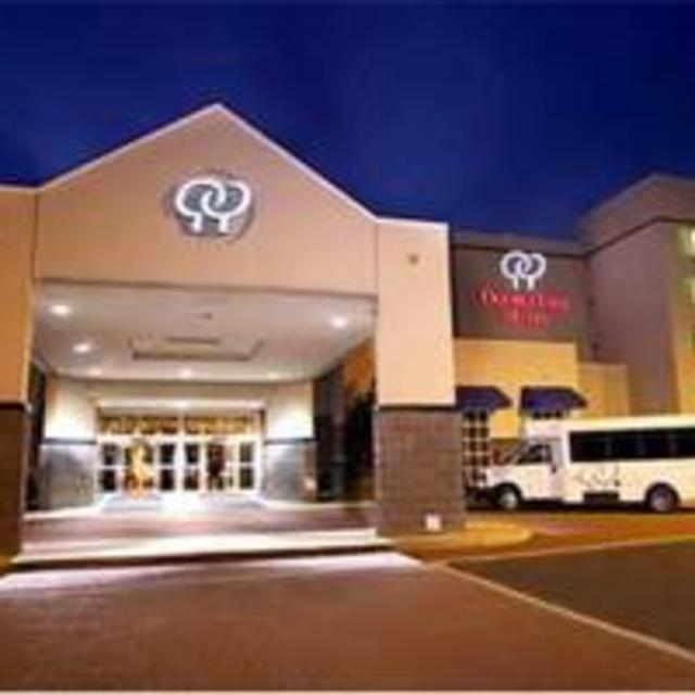 NEW Richmond Airport Hotel