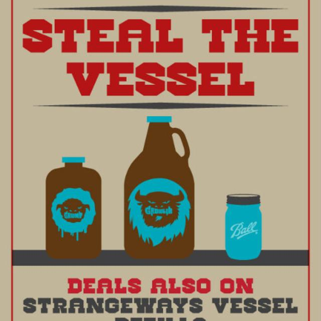 Steal the Vessel