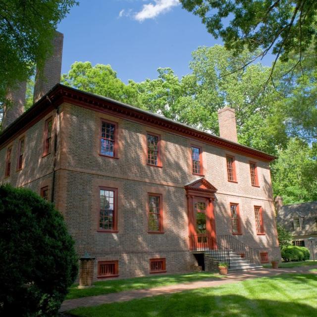 NEW Wilton House