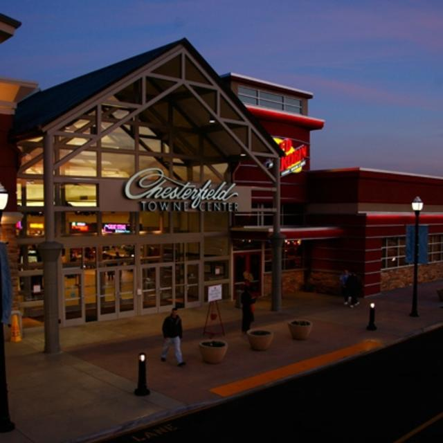Chesterfield Towne Center