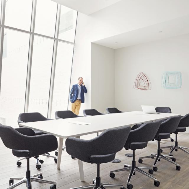 Gray Owl Meeting space