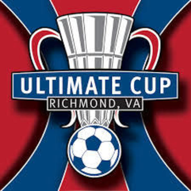 Ultimate cup