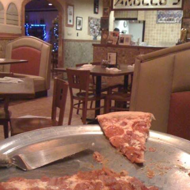 Angelo's Italian Pizza & Restaurant