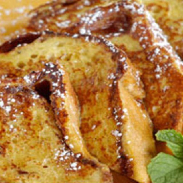 Baker's Crust Carytown
