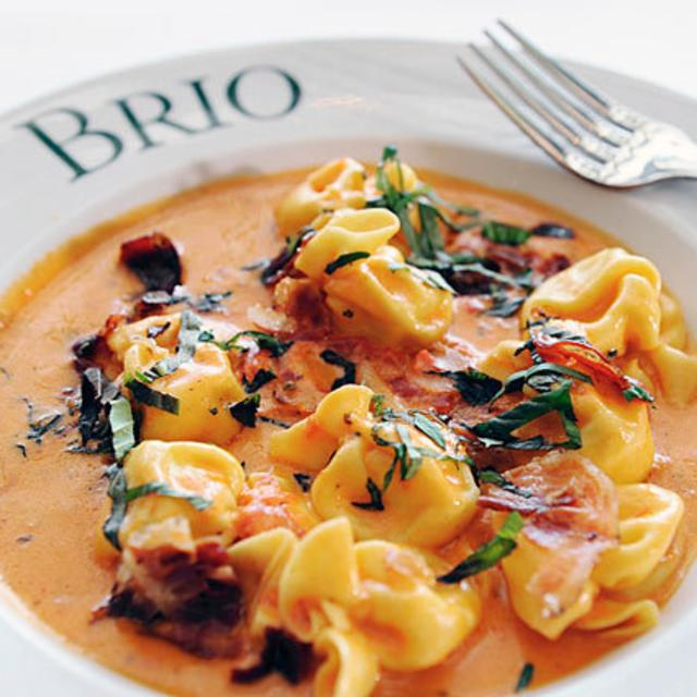 NEW Brio Tuscan Grille