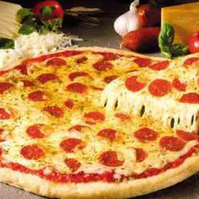 Candela's Pizzera