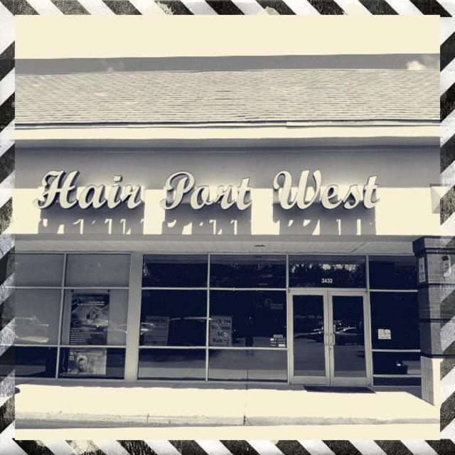 Hair Port West