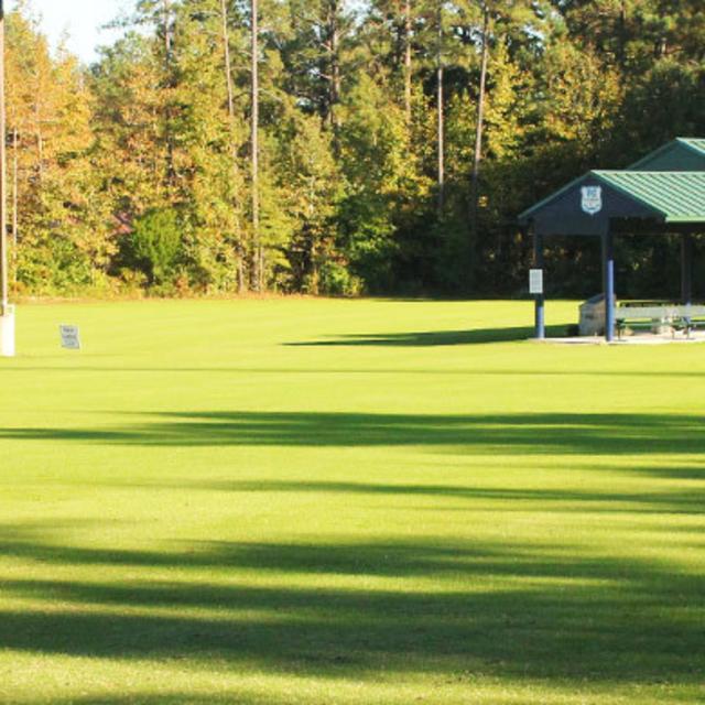 NEW Huguenot Park