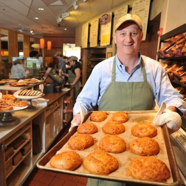 NEW Panera Bread Catering