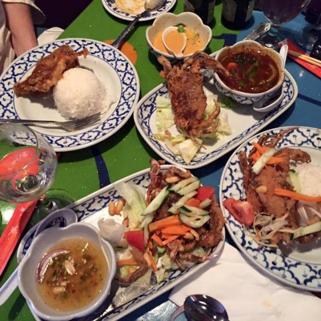 NEW Thai Diner Too