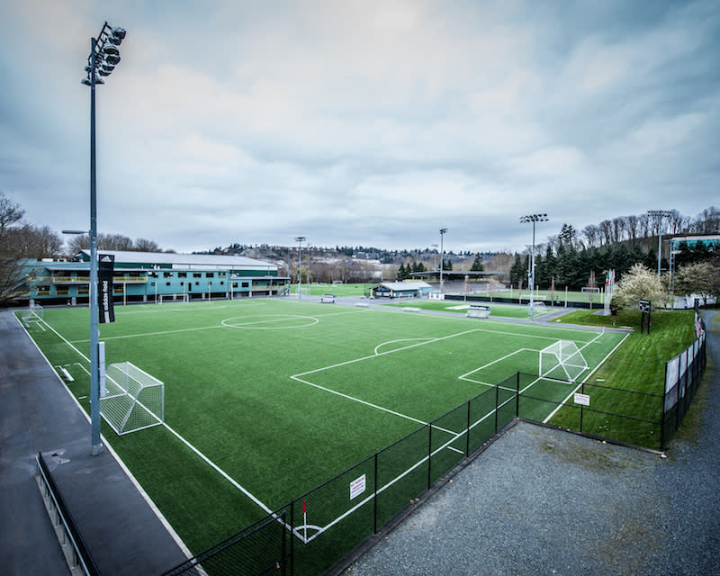 Starfire Sports Stadium
