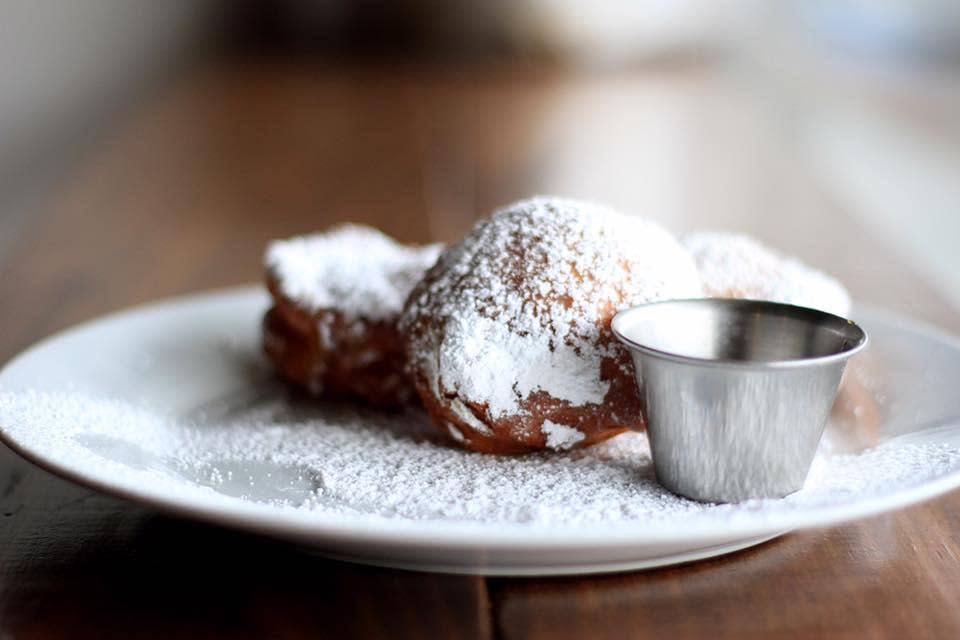 Bread & Circus Provisions Bounuts
