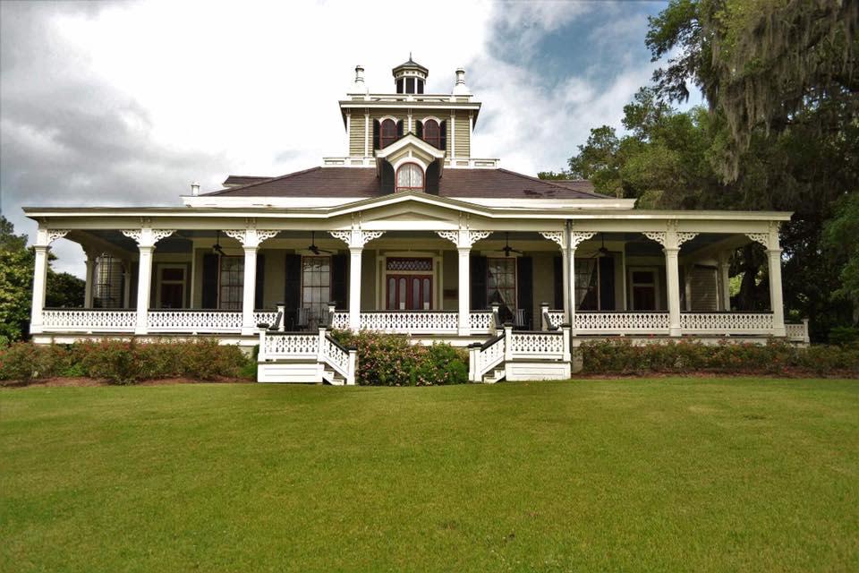 Rip Van Winkle Gardens
