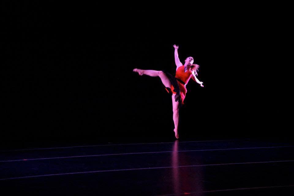 T2 Dance Project