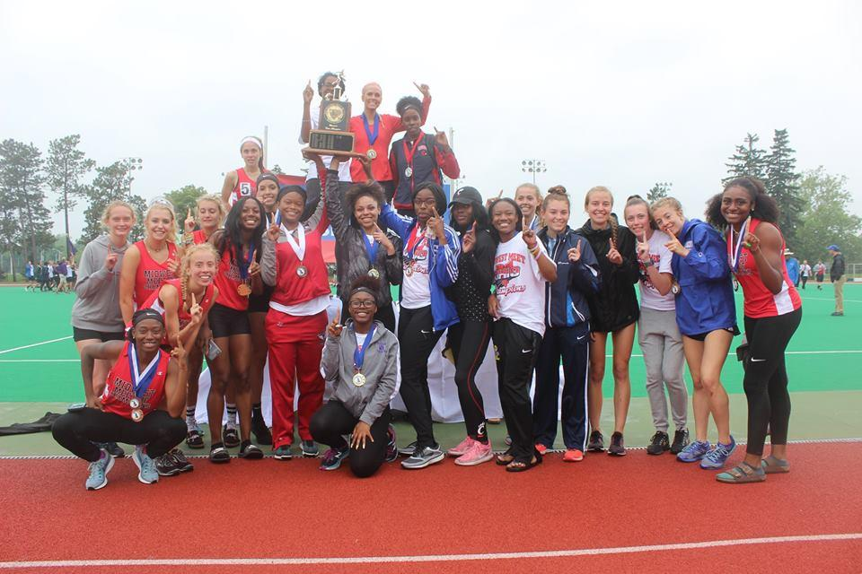 2018 midwest meet of champions
