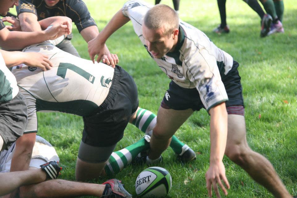MSU Rugby