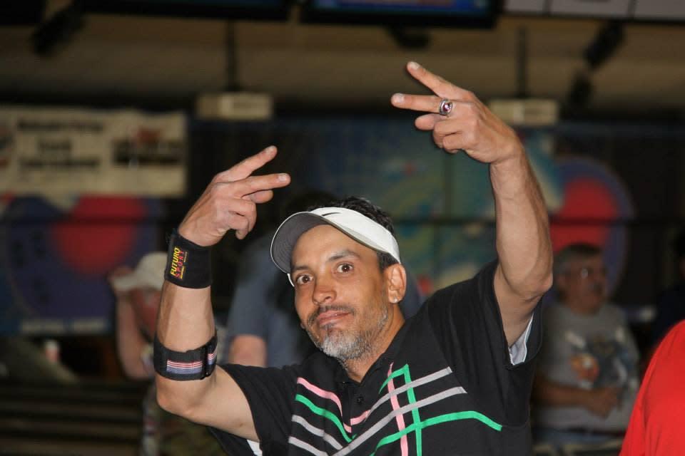 MSPBA 2010 bowler