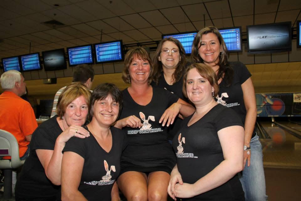 MSPBA 2010 team
