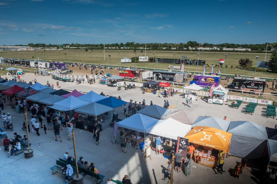 Manitoba Night Market & Festival