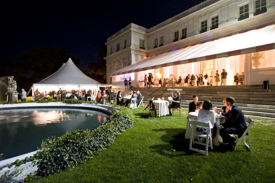 Newport Wine and Food Festival
