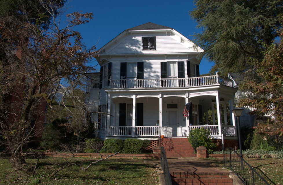 Bearden-Montegomery-Gormly House