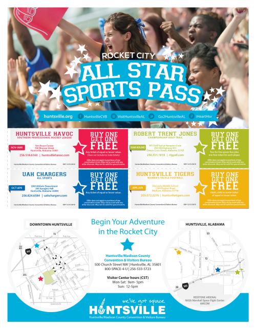 2019 Sports Pass