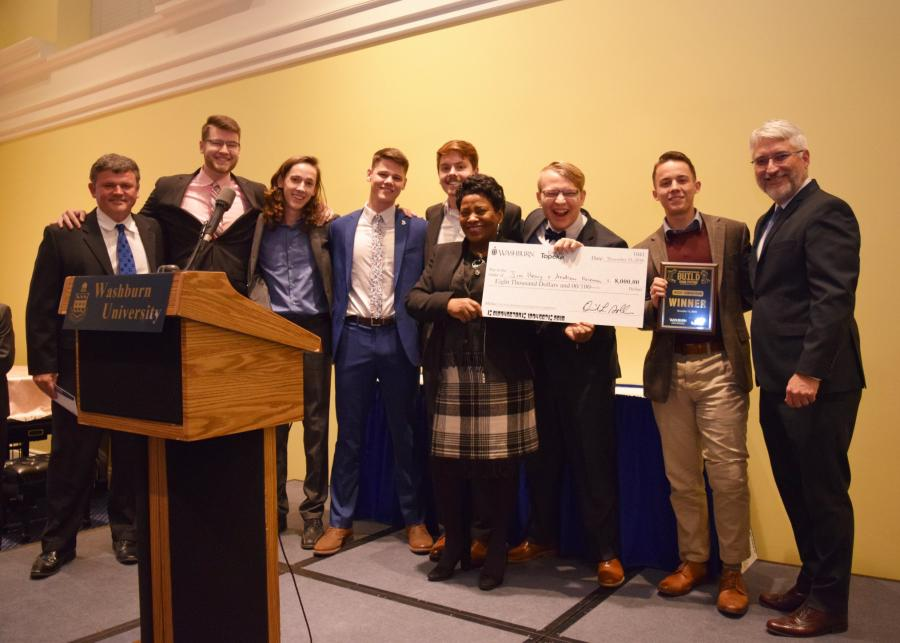 agrotech wins pitch comp