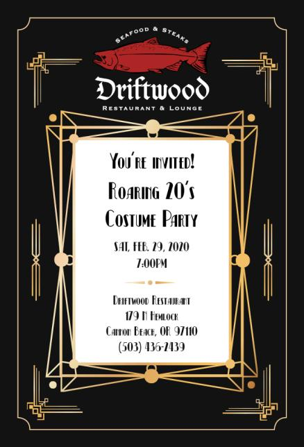 Driftwood Costume Party1
