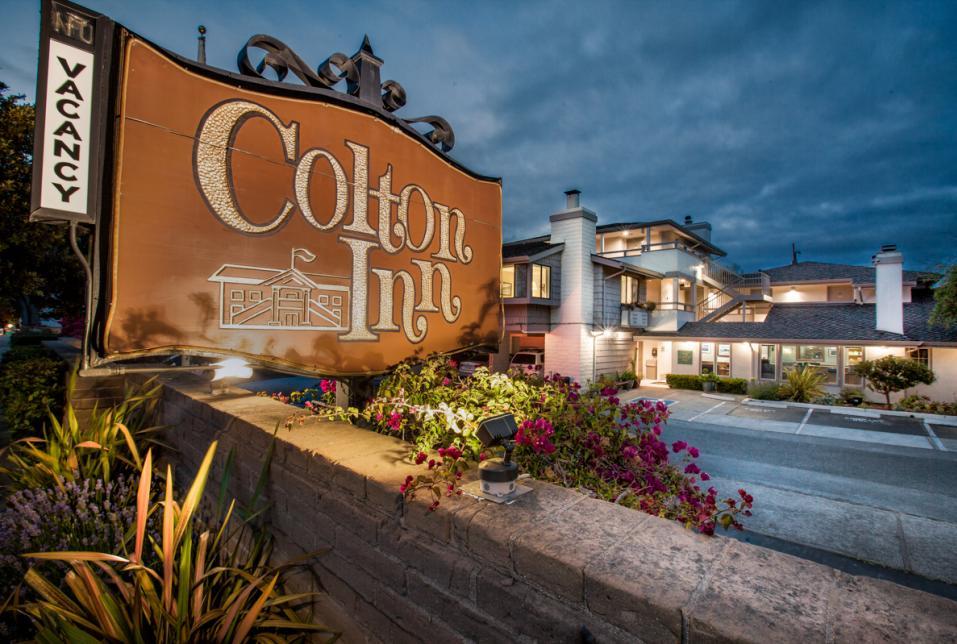 Colton Inn
