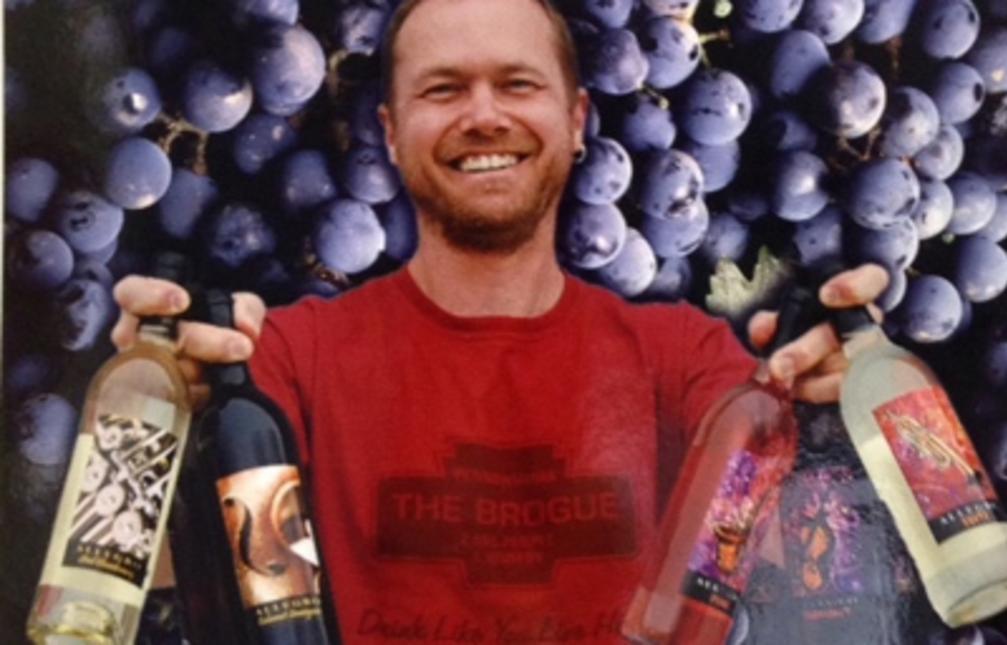 Allegro Winery
