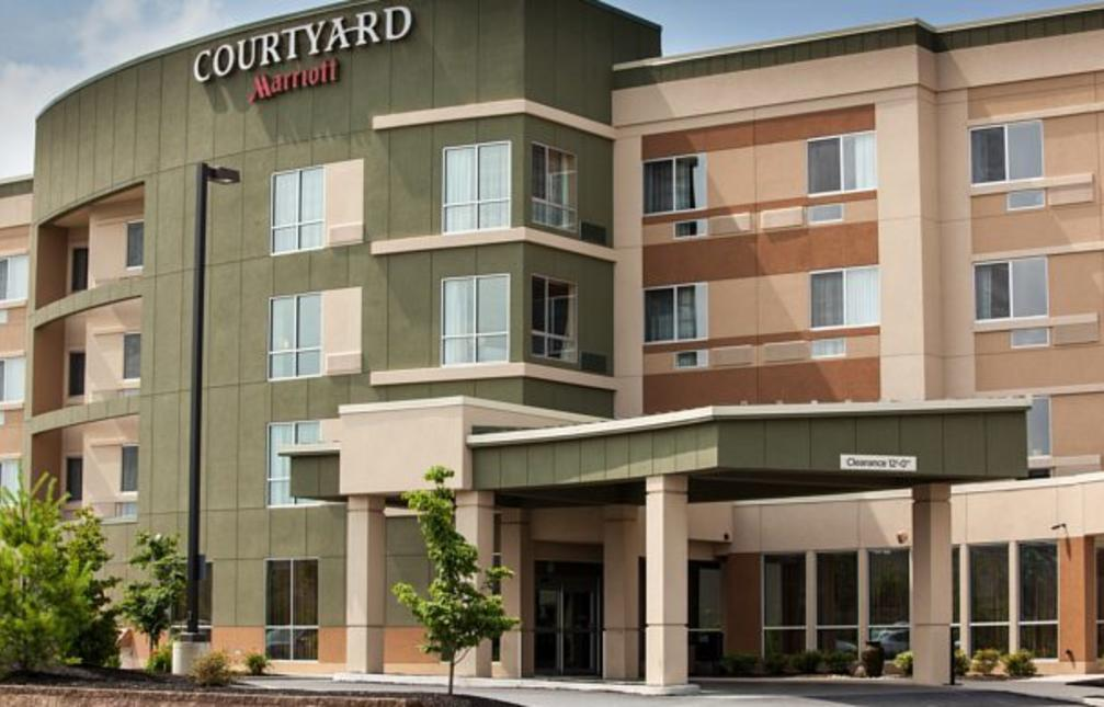 Courtyard by Marriott, York County, PA, Hotels, Lodging