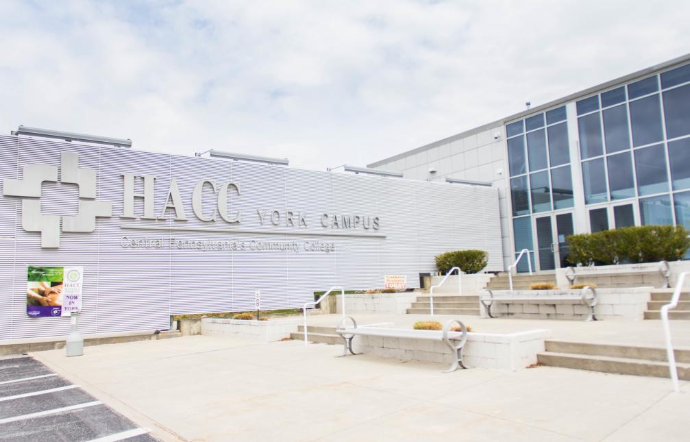 HACC York Campus Photo