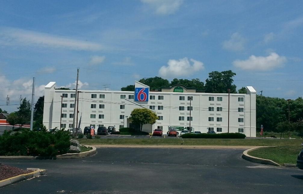 Motel 6 #1266